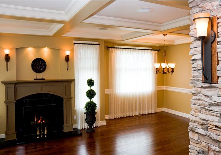 Living Room Wall Lights