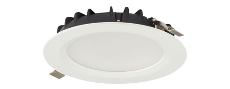 Large Downlights & Converter Plates