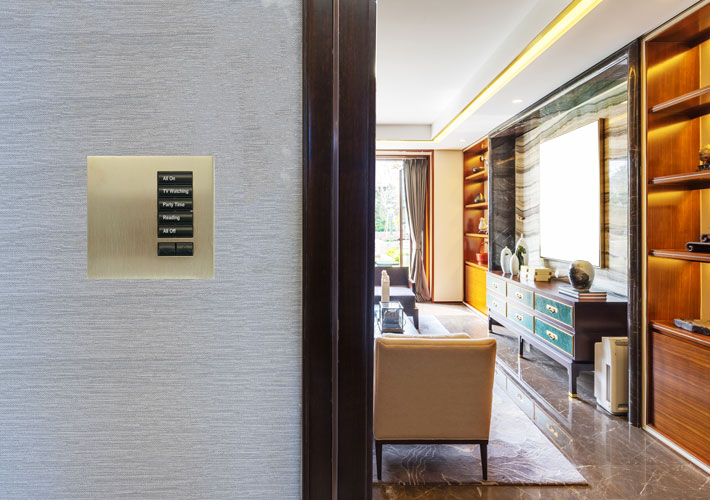 Home Automation Light Switches
