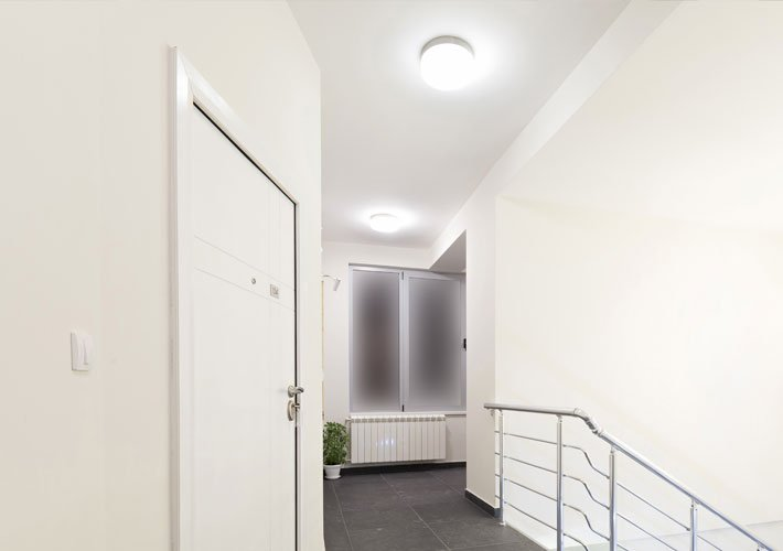 LED Bulkheads