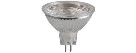 MR16 & MR11 LED Bulbs