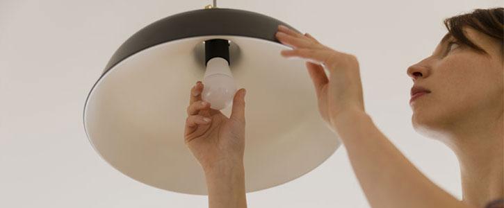 LED Candles & Light Bulbs
