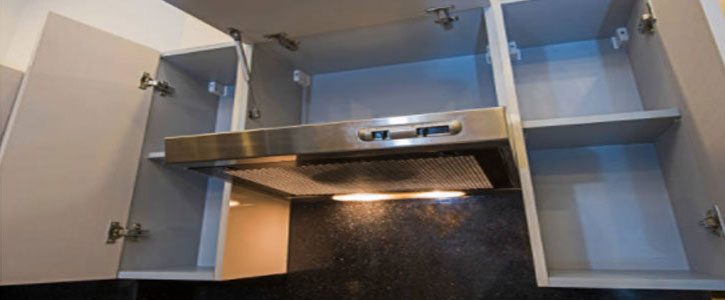 Cupboard Switches & Cabinet Sensor Lights