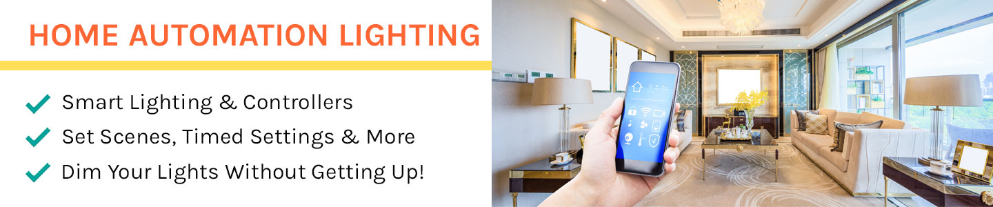 Home Automation Lighting