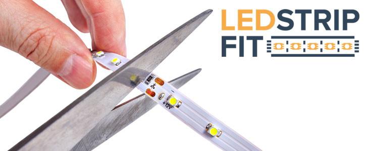 LED Strip Fit