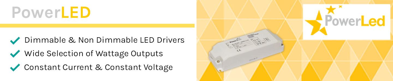 PowerLED LED Drivers