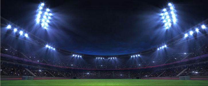 LED Floodlights & Sign Lights
