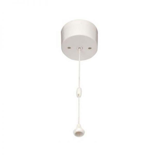 10A DP 2 Way Ceiling Pull Cord Switch