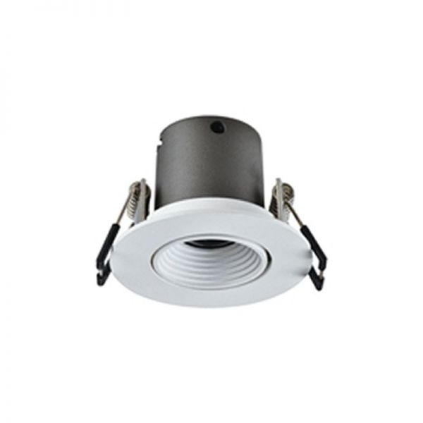Downlights integrales LED Mini Lux de 50 mm