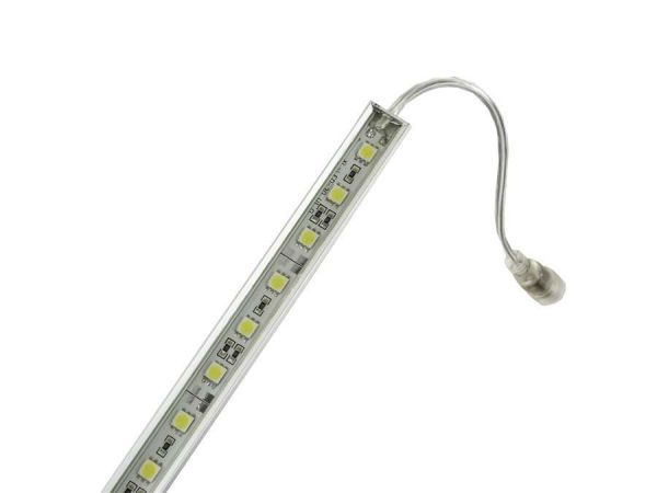 LED Aluminium Rail Light 12V