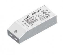 Constant Current Dimmable LED Driver 18W 350ma