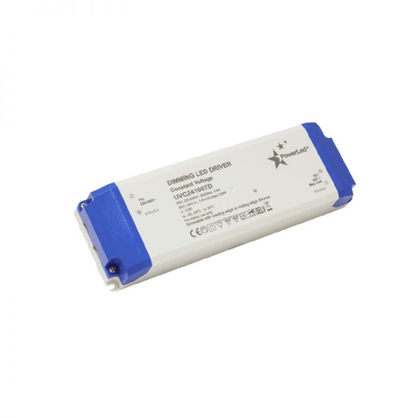 PowerLED Mains Dimmable LED Driver 100W