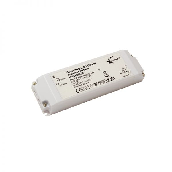 PowerLED Mains Dimmable LED Driver 50W