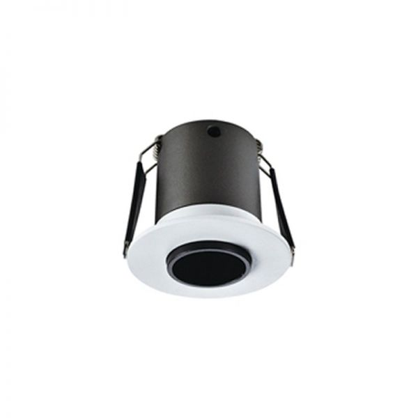 Downlights integrales LED Mini Lux de 35 mm