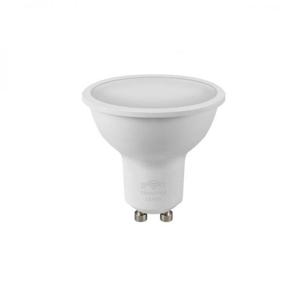 Crompton Smart GU10 LED Lamps