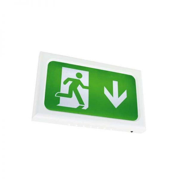 Ansell Encore LED Exit Sign