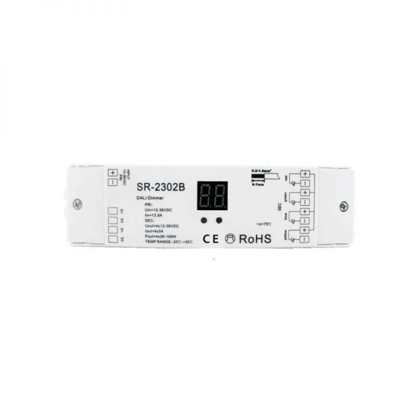 DALI Dimmable Driver for LED Tape