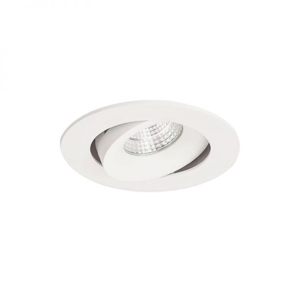 Malmbergs Dim to Warm LED Downlights (MD-70) White