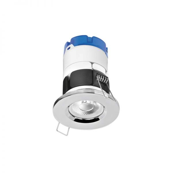 Aurora M-Pro 7W Fire Rated LED Downlights IP65