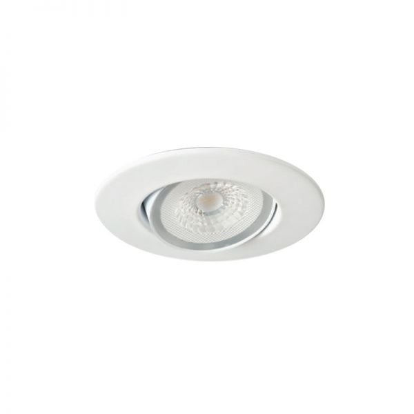 Collingwood H4 Lite 4.4W Fire Rated Adjustable LED Downlight IP65