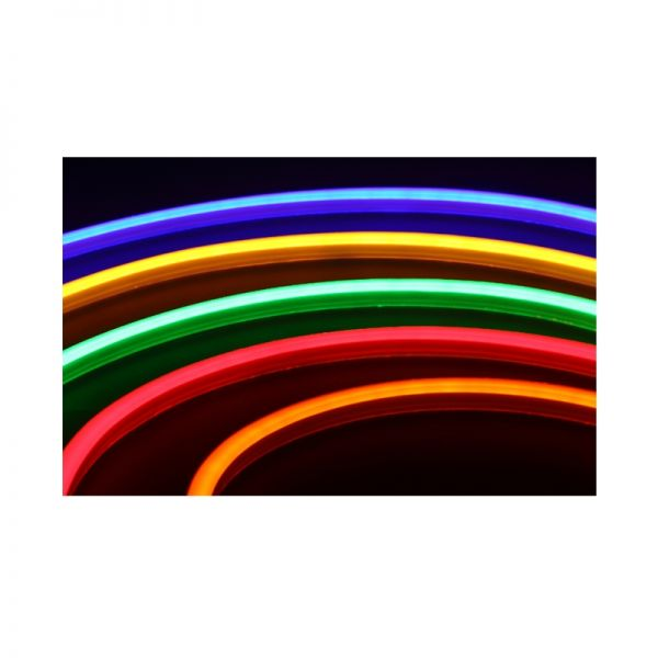 Leyton LED Neon Flex IP68 Priced Per Metre RGB