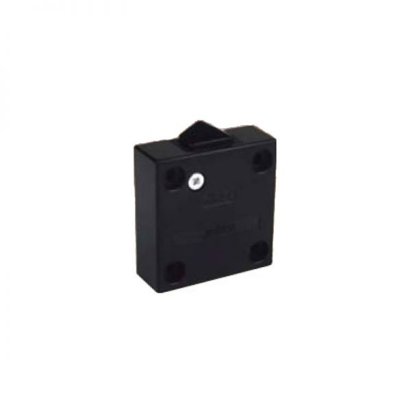 Door Switch Surface Mount Black