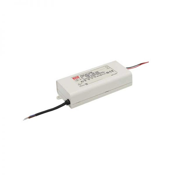Mean Well LED Driver 25W 700ma TRIAC Dimmable