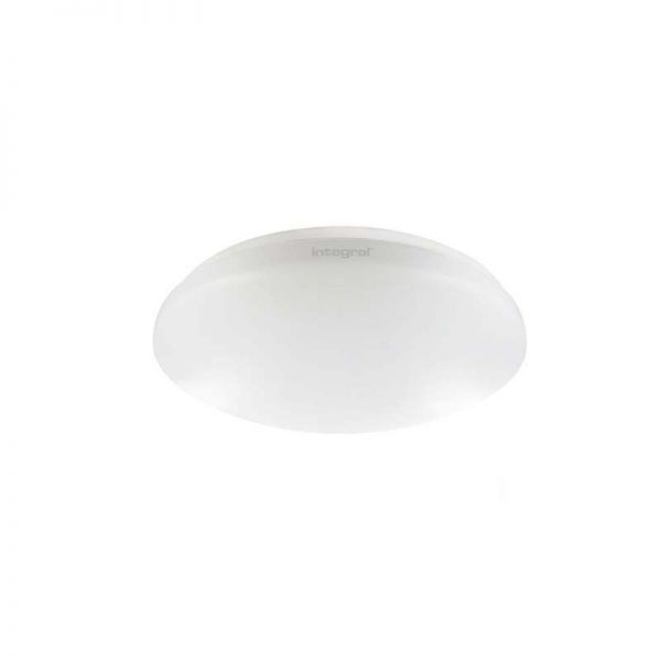 Integral LED Ceiling/Wall Light 16W Non-Dimmable Bulkheads