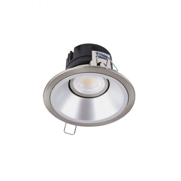 Collingwood H5 1000 DALI Colour Switchable Fire Rated LED Downlight IP65