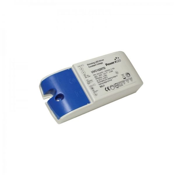 TRIAC Dimmable LED Drivers for LED Tape