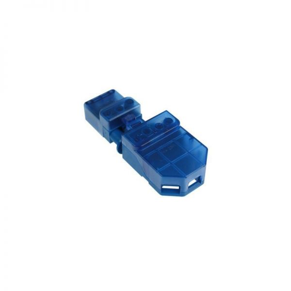 Click Plug In Flow Connector 20 Amp 3 Pin CT101C