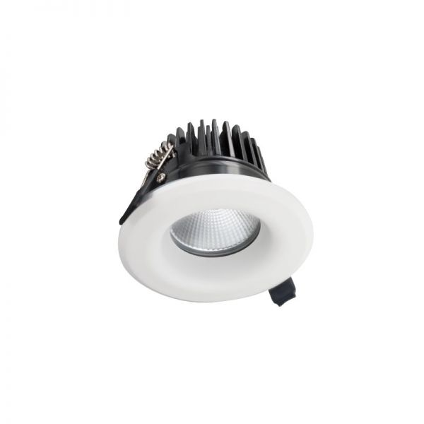 Integral Luxury Fixed 6-12W Fire Rated LED Downlights IP65