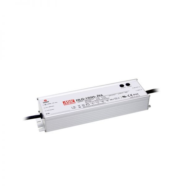 Constant Voltage LED Driver 150W Mean Well