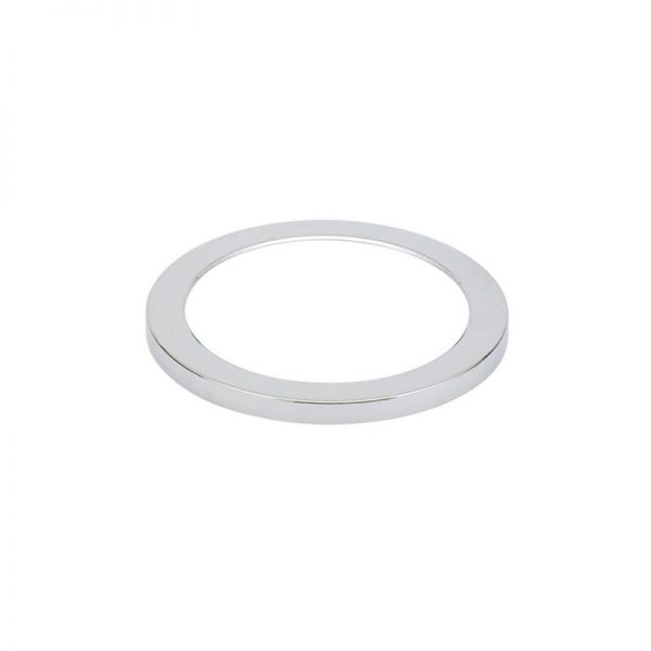 Forum Tauri Magnetic Ring Chrome For 18W Surface/Recessed Panel LED Light