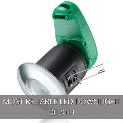 Most Reliable Integrated LED Downlight Of 2014