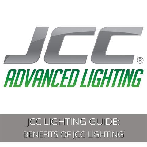 Benefits Of JCC Lighting