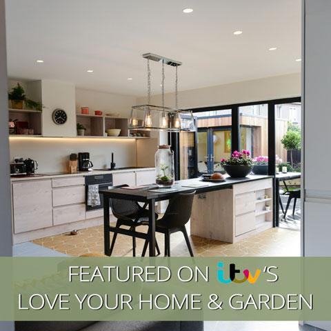 Ama tu hogar y jardín con Alan Titchmarsh
