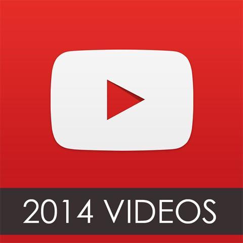 2014 Videos