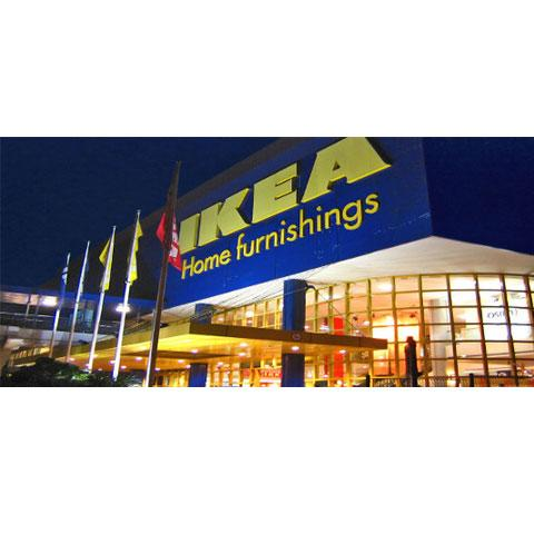 IKEA Purchases Scottish Lighting Tech with View to LED only Lighting by 2015