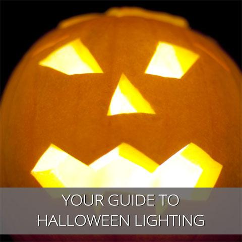 A Guide To Halloween Lighting