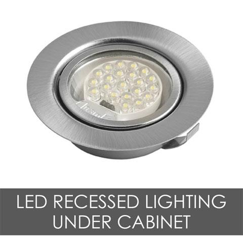 LED Recessed Lighting – The Answer is Finally Here