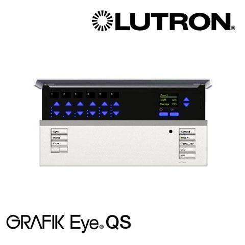 Lutron Lighting & Grafik Eye